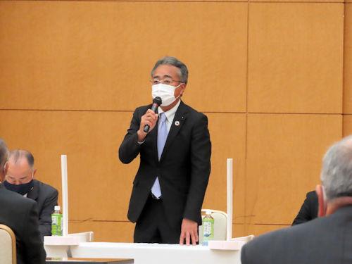 自民党愛知県14選挙区公職者会議